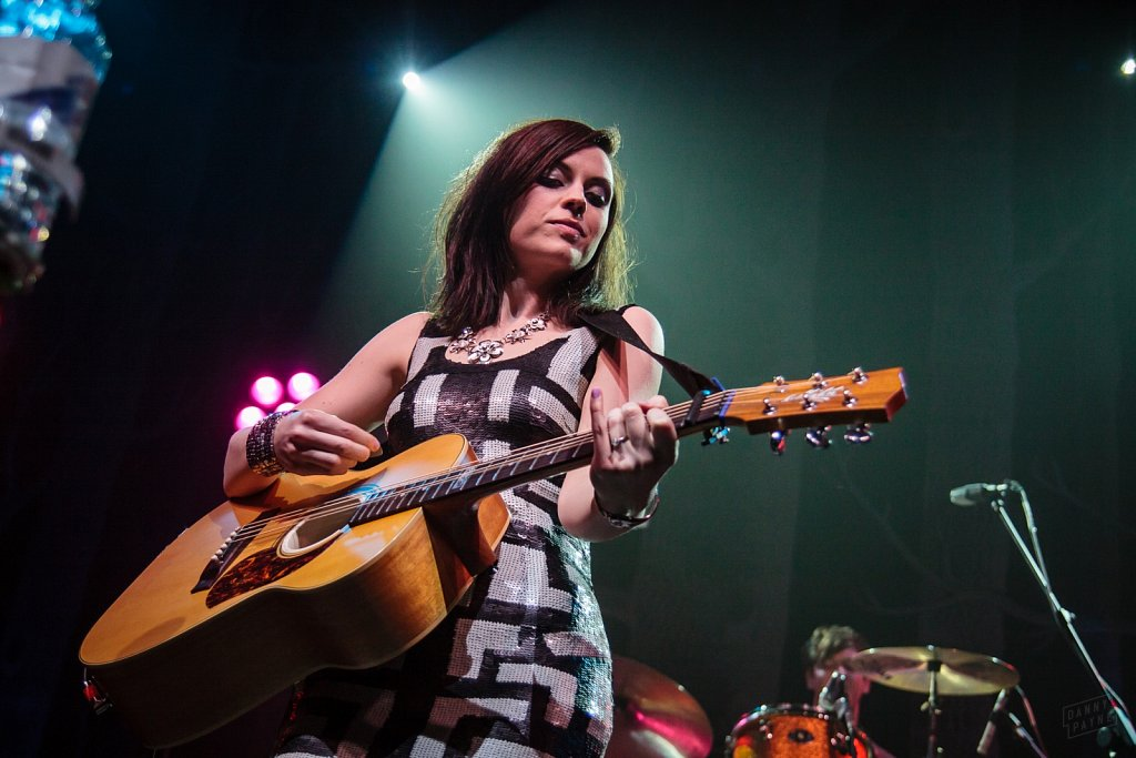 Amy MacDonald @ Leeds Academy, Mar 2010