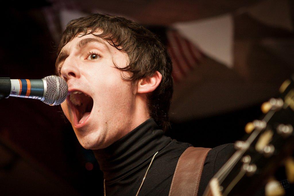 Miles Kane @ Brudenell Social Club, Jan 2011