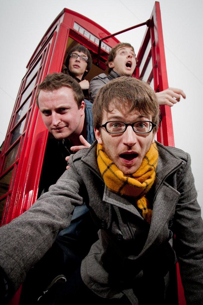 Geek, Nov 2011