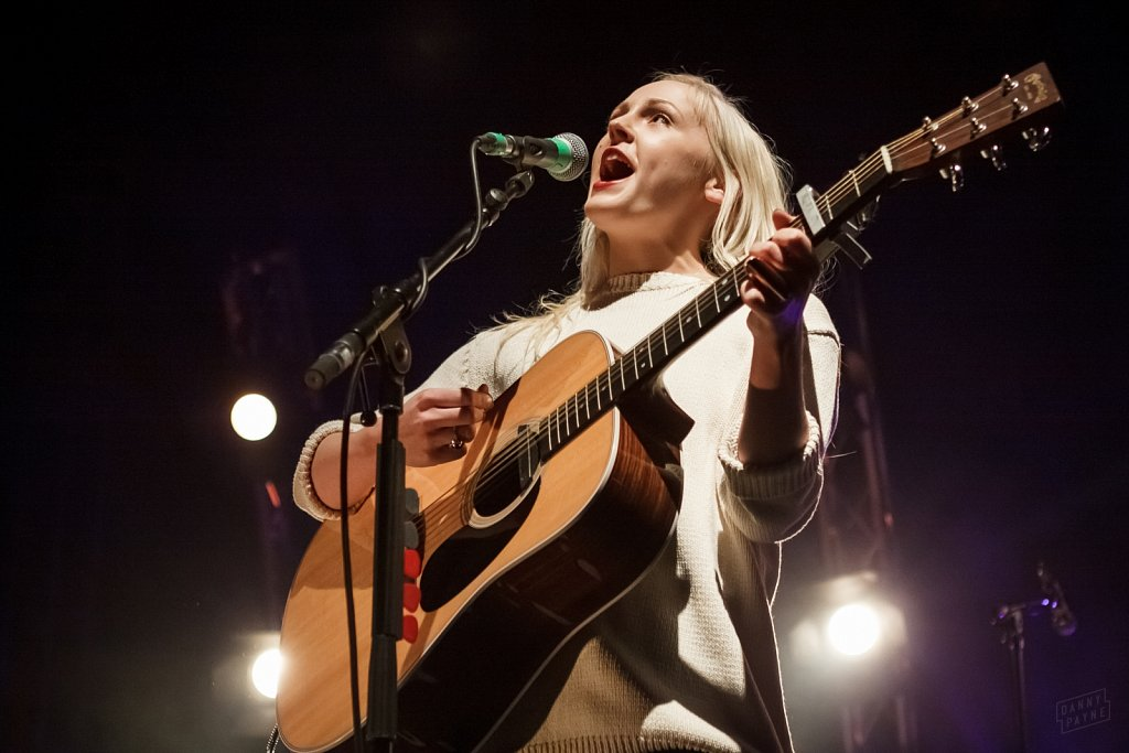 Laura Marling @ Leeds Academy, Mar 2012