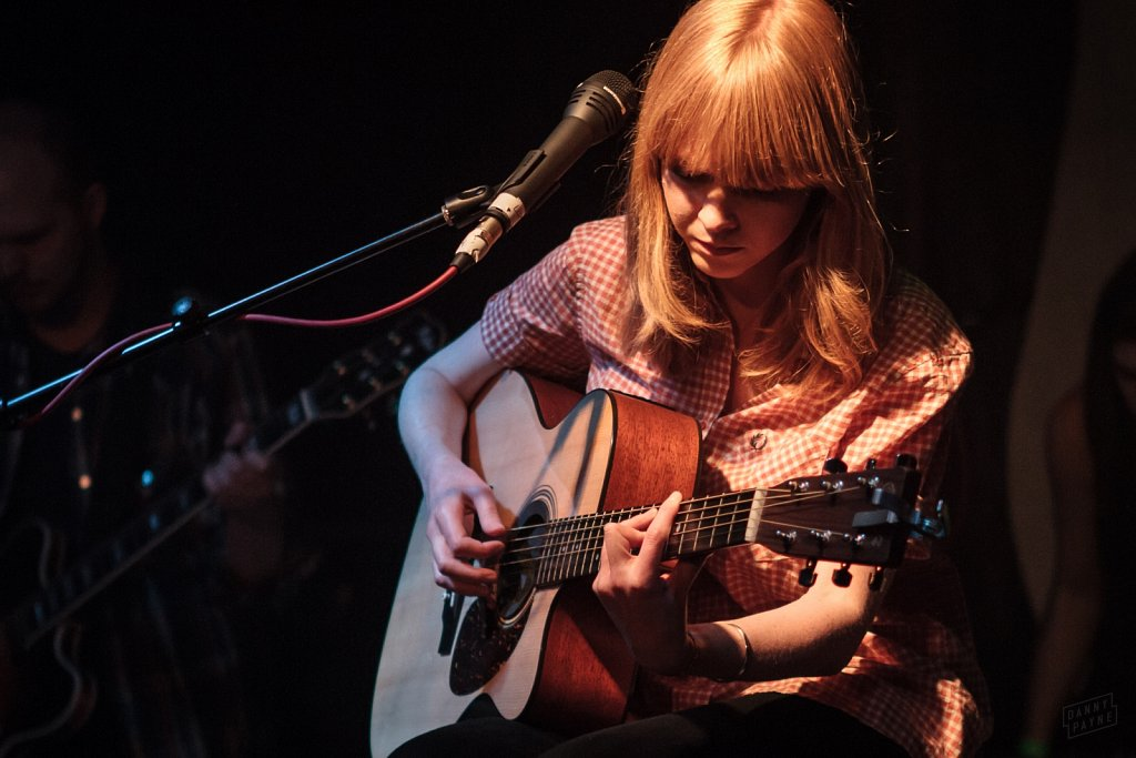 Lucy Rose @ The Plug, Jun 2012