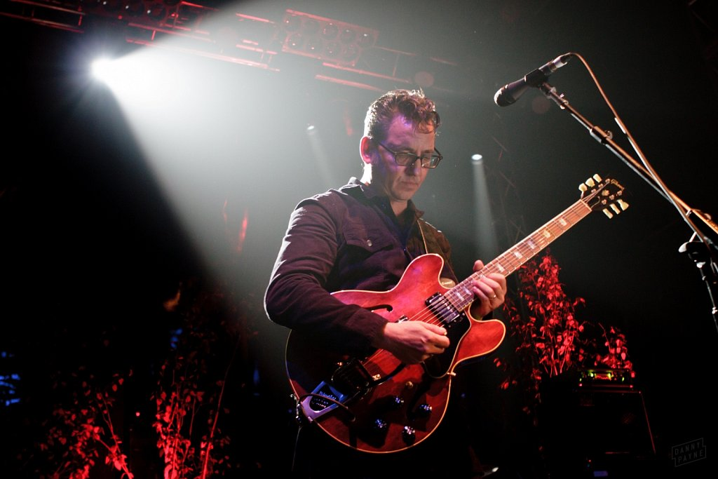 Richard Hawley @ Leeds Academy, Sep 2012
