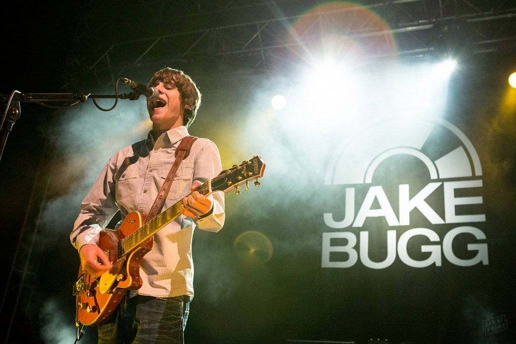 Jake Bugg @ Leeds Academy, Feb 2013