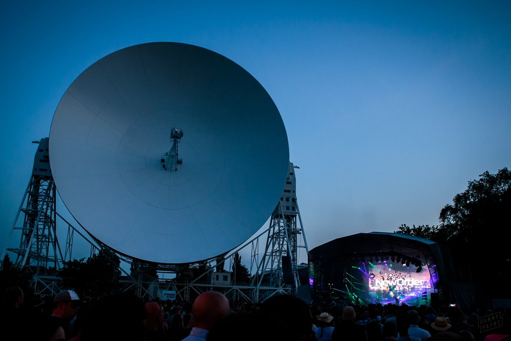 Transmission 005 Live from Jodrell Bank 2013