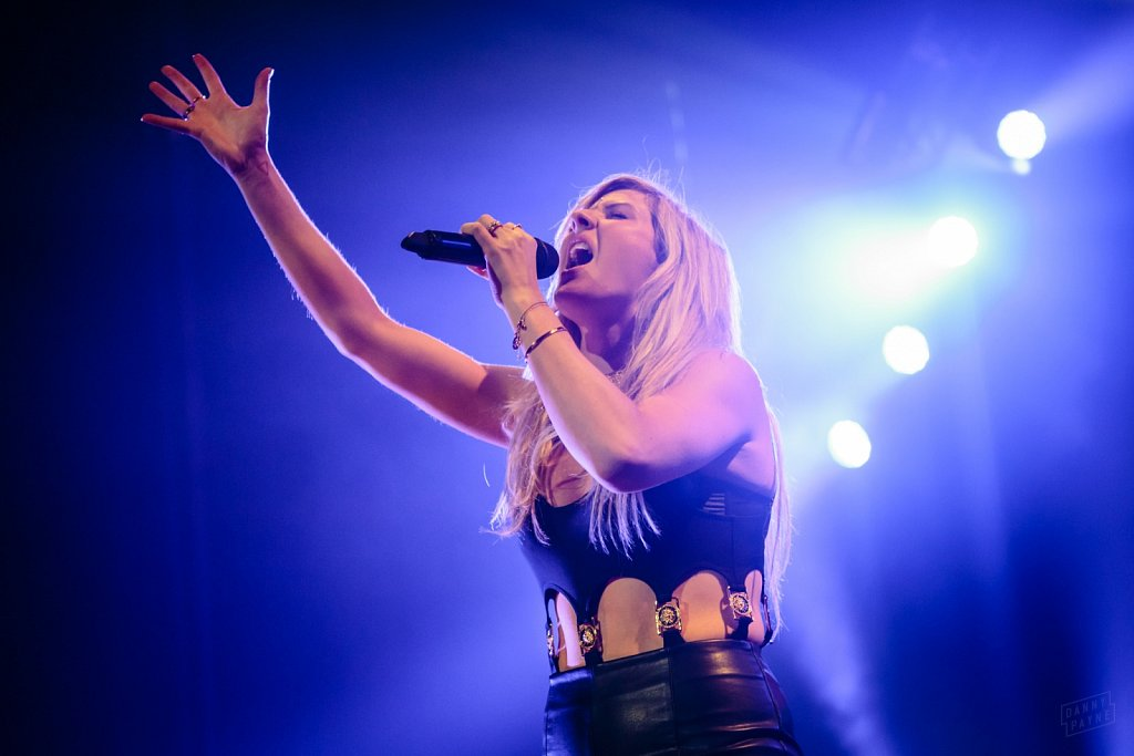 Ellie Goulding @ Manchester Apollo, Oct 2013