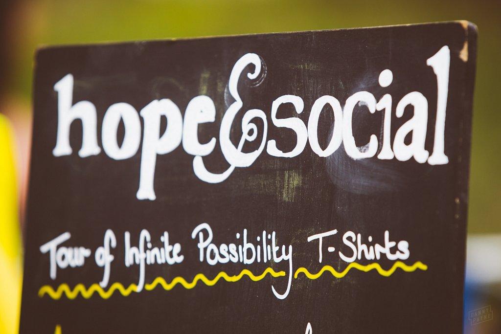 Hope & Social