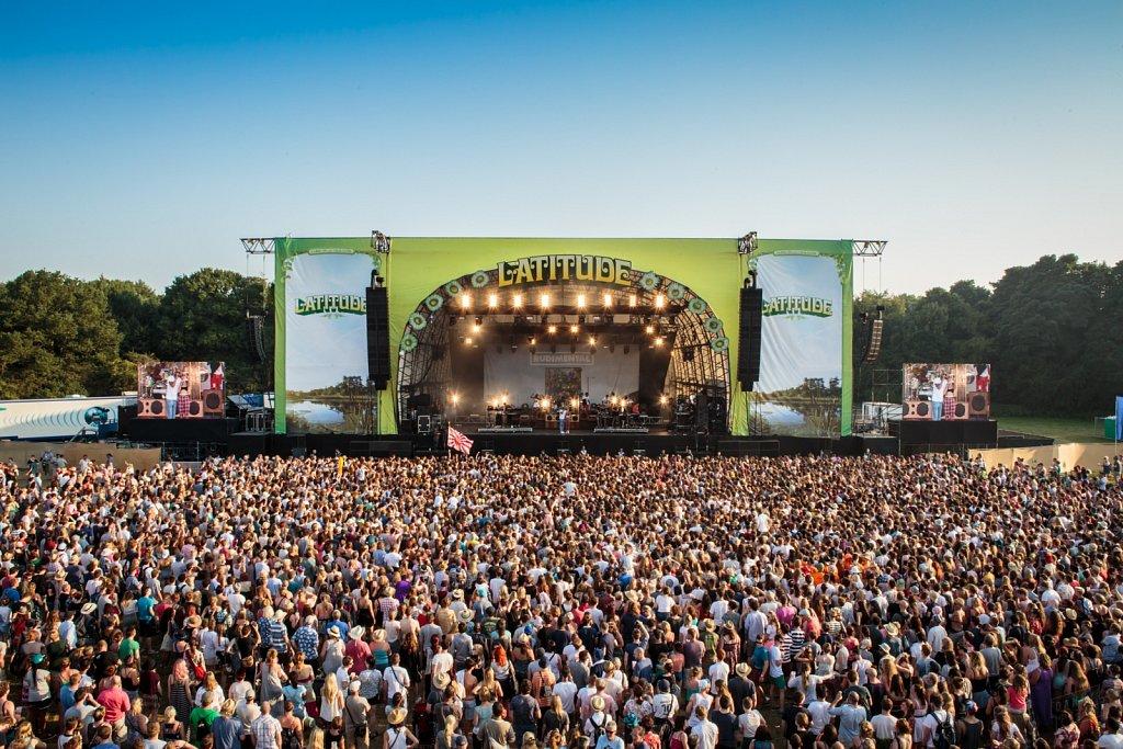 Latitude Festival 2014