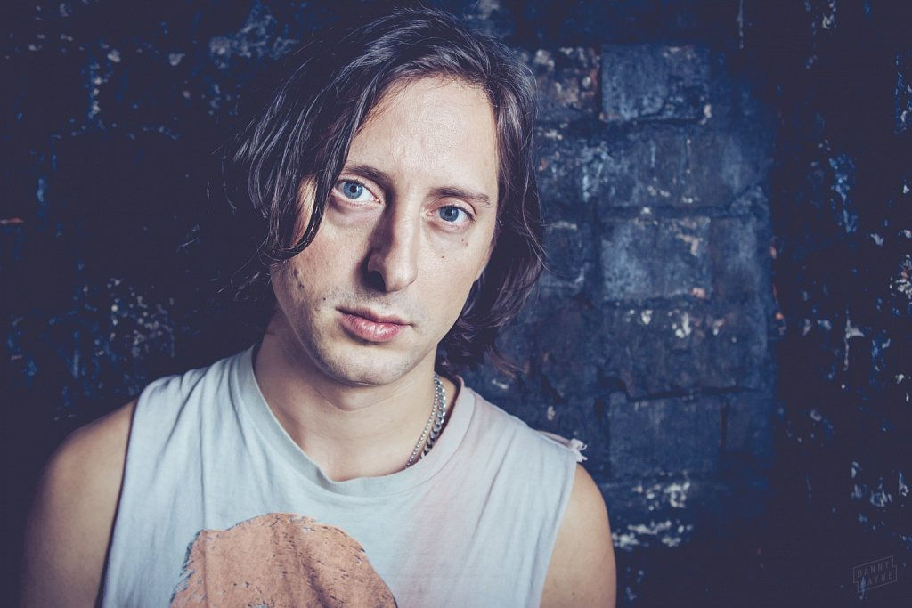 Carl Barât & The Jackals, Nov 2014