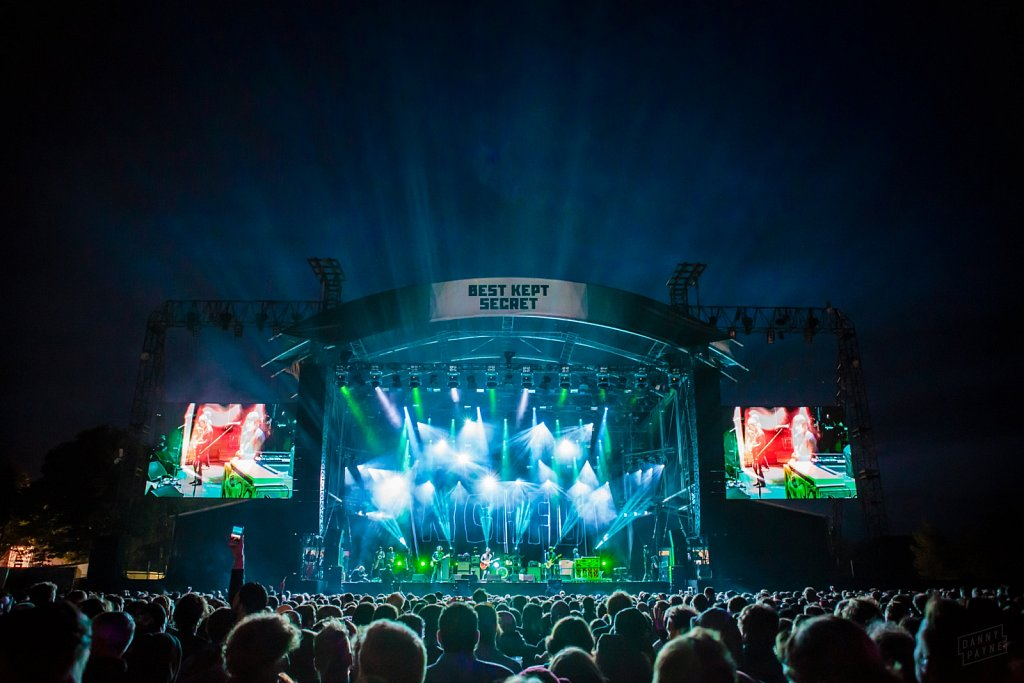 Best Kept Secret Festival 2015