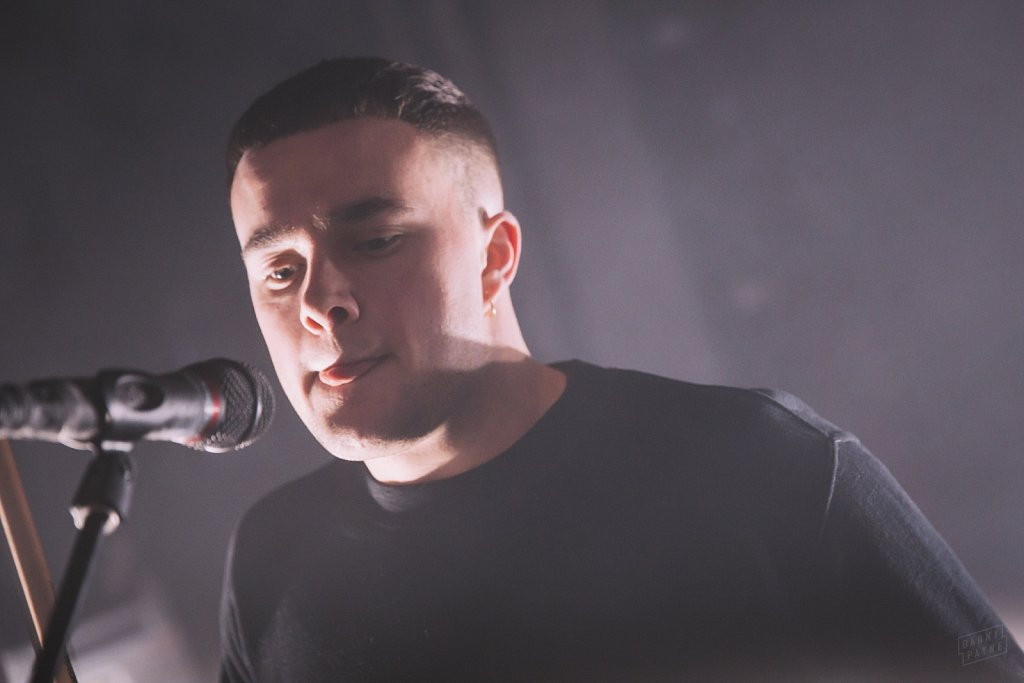 Slaves @ Leeds Academy, Jan 2016