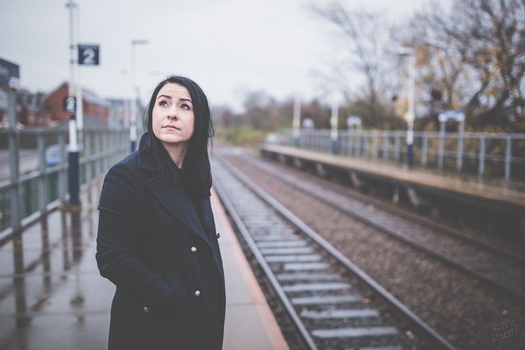 Lucy Spraggan, Dec 2015