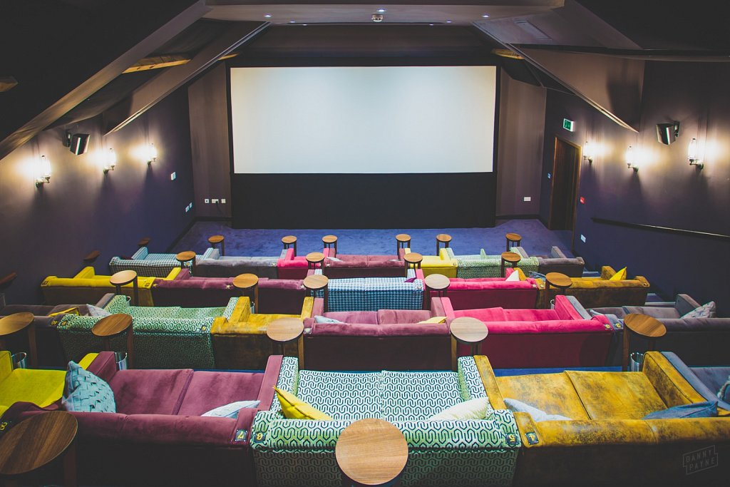 Ilkley Cinema