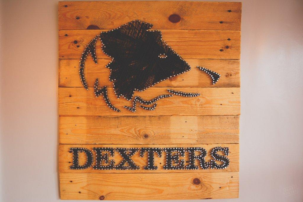Dexter's Chop Shop