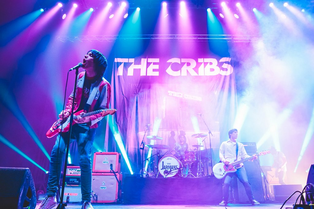 The Cribs