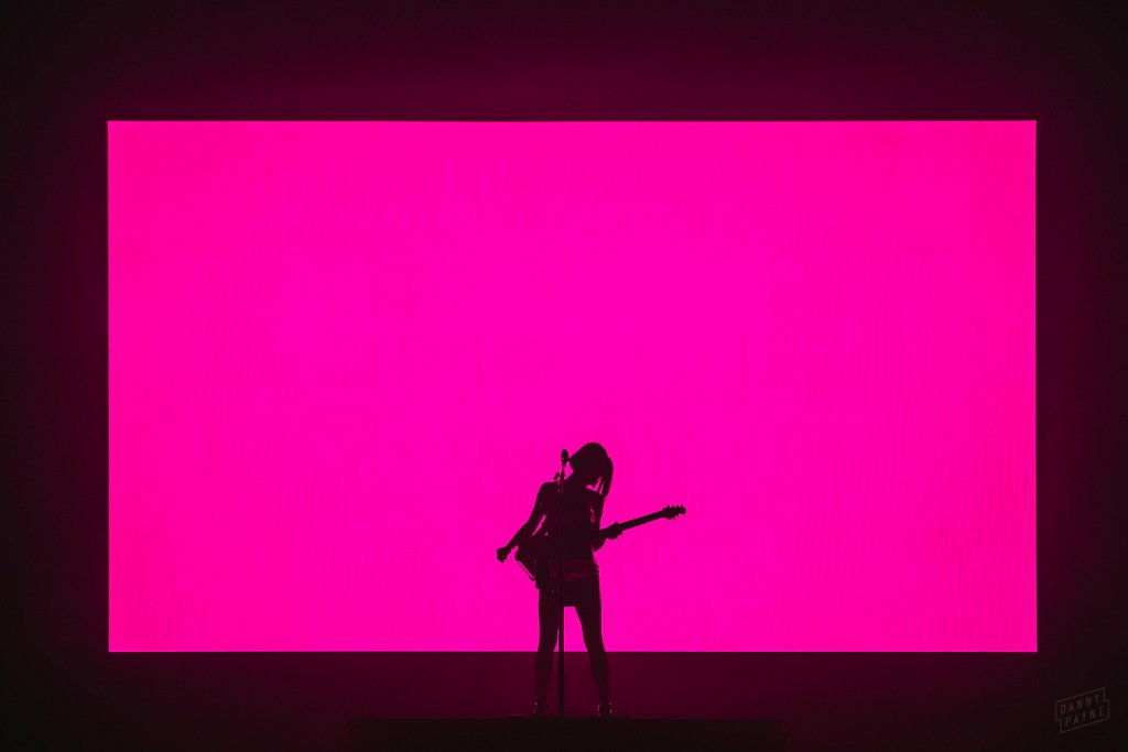 St. Vincent @ Manchester Apollo, Oct 2017