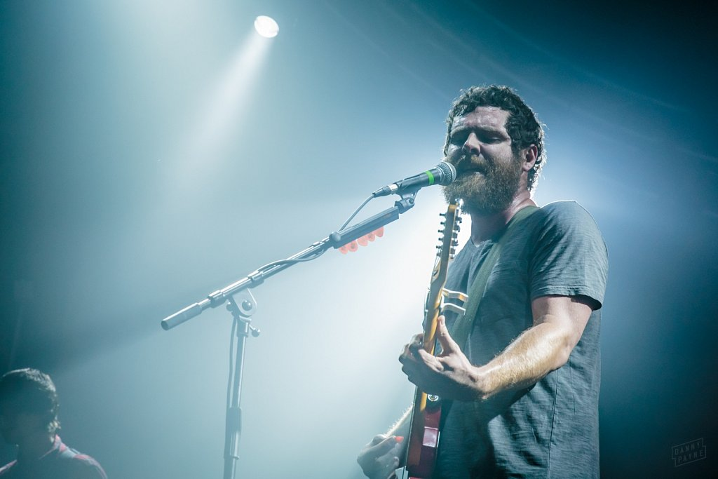 Manchester Orchestra @ Leeds Church, Oct 2017