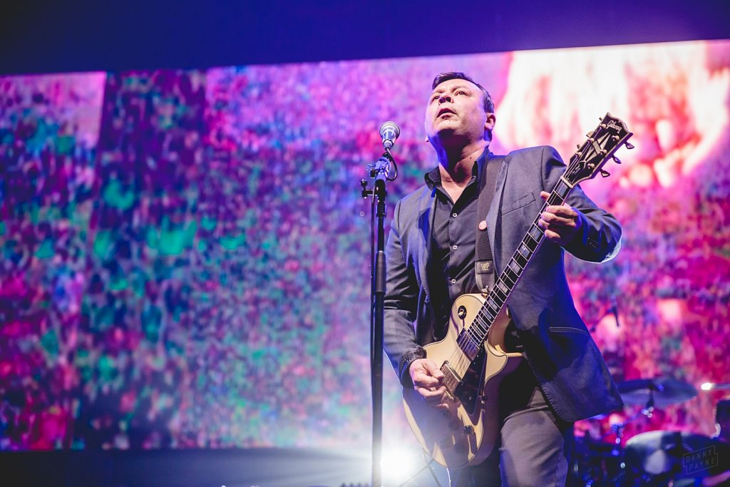 Manic Street Preachers @ Leeds Arena, May 2018