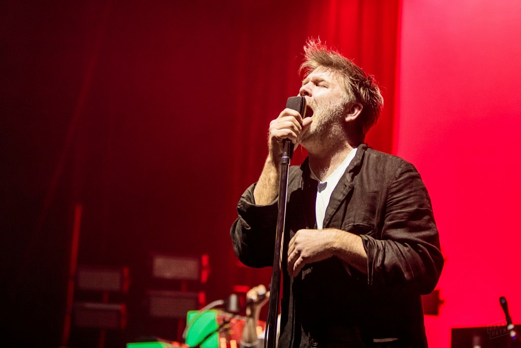LCD Soundsystem - James Murphy