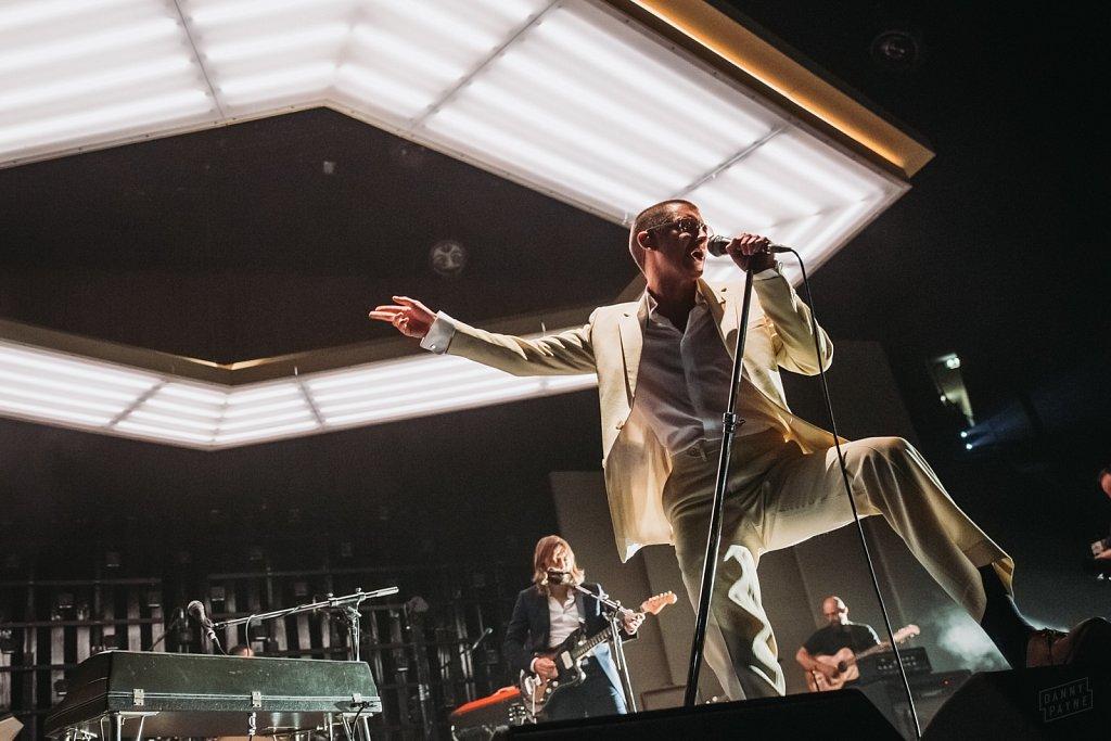 Arctic Monkeys @ Manchester Arena, Sep 2018