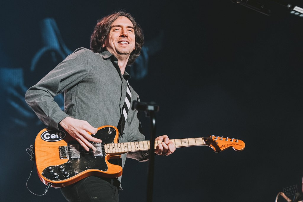 Snow Patrol @ Leeds Arena, Jan 2019