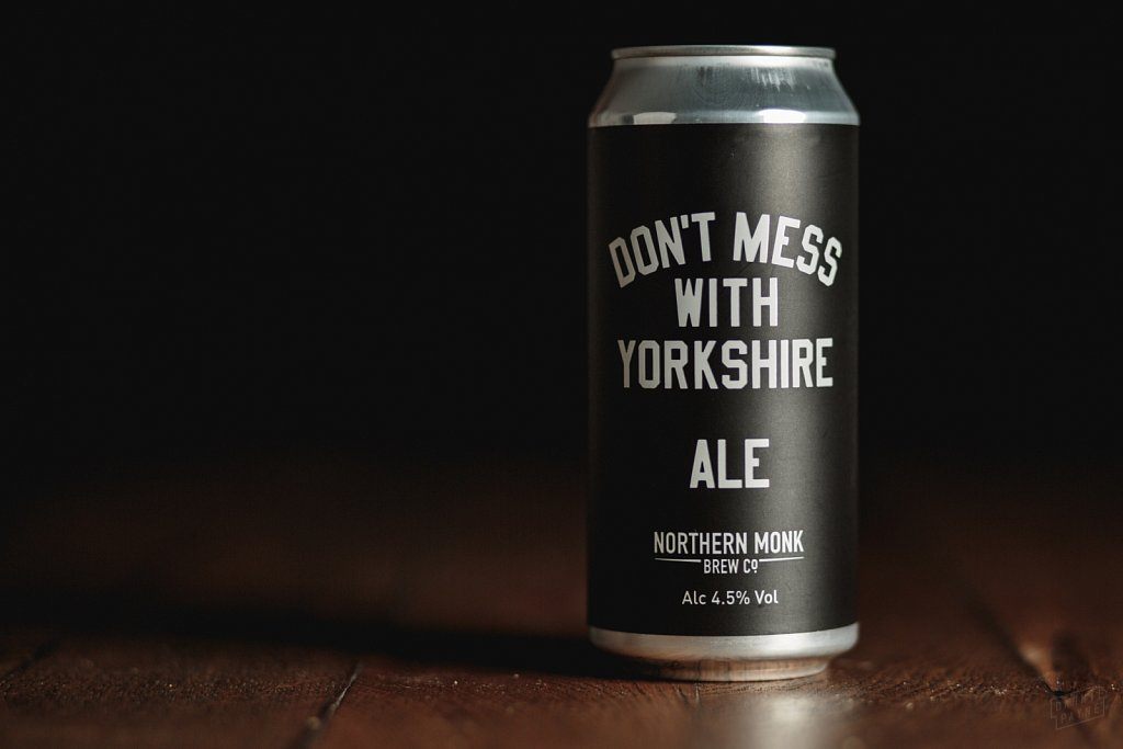 Don't Mess With Yorkshire