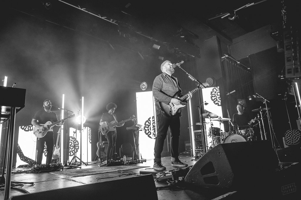 Tom Walker @ Manchester Academy, Apr 2019