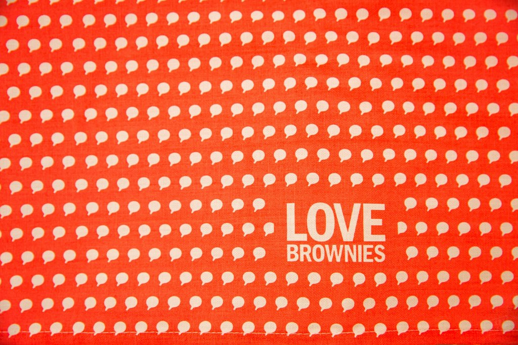 Love Brownies Harrogate