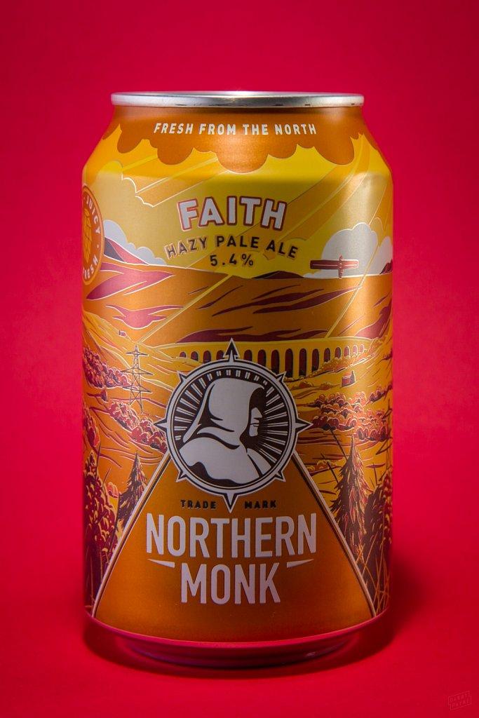 Northern Monk Faith
