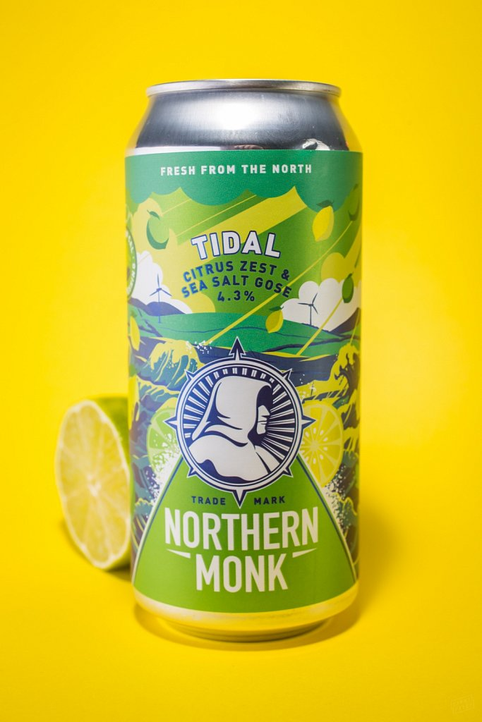 Northern Monk Tidal