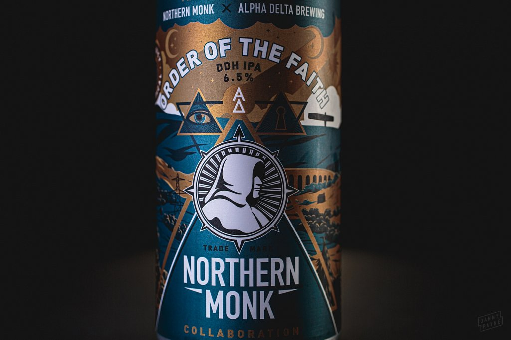 Northern Monk Order of the Faith