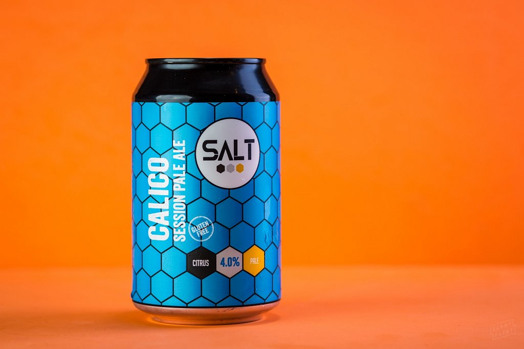 Salt Calico